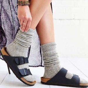 Birkenstock // Arizona Leather Sandal